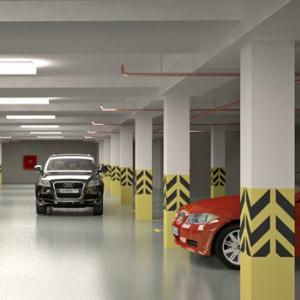 Автостоянки, паркинги Беляевки