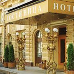 Гостиницы Беляевки