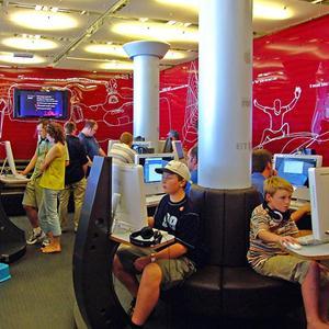 Интернет-кафе Беляевки