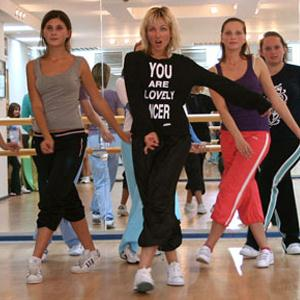 Школы танцев Беляевки