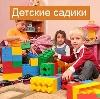 Детские сады в Беляевке