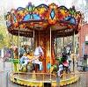 Парки культуры и отдыха в Беляевке