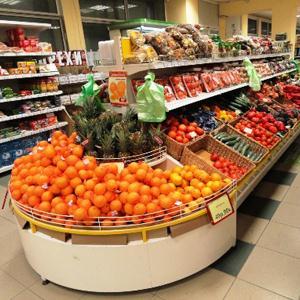 Супермаркеты Беляевки
