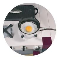 Тихая Гавань - иконка «кухня» в Беляевке