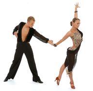 ФитнесМания - иконка «танцы» в Беляевке
