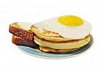 Ресторан Камелот - иконка «завтрак» в Беляевке